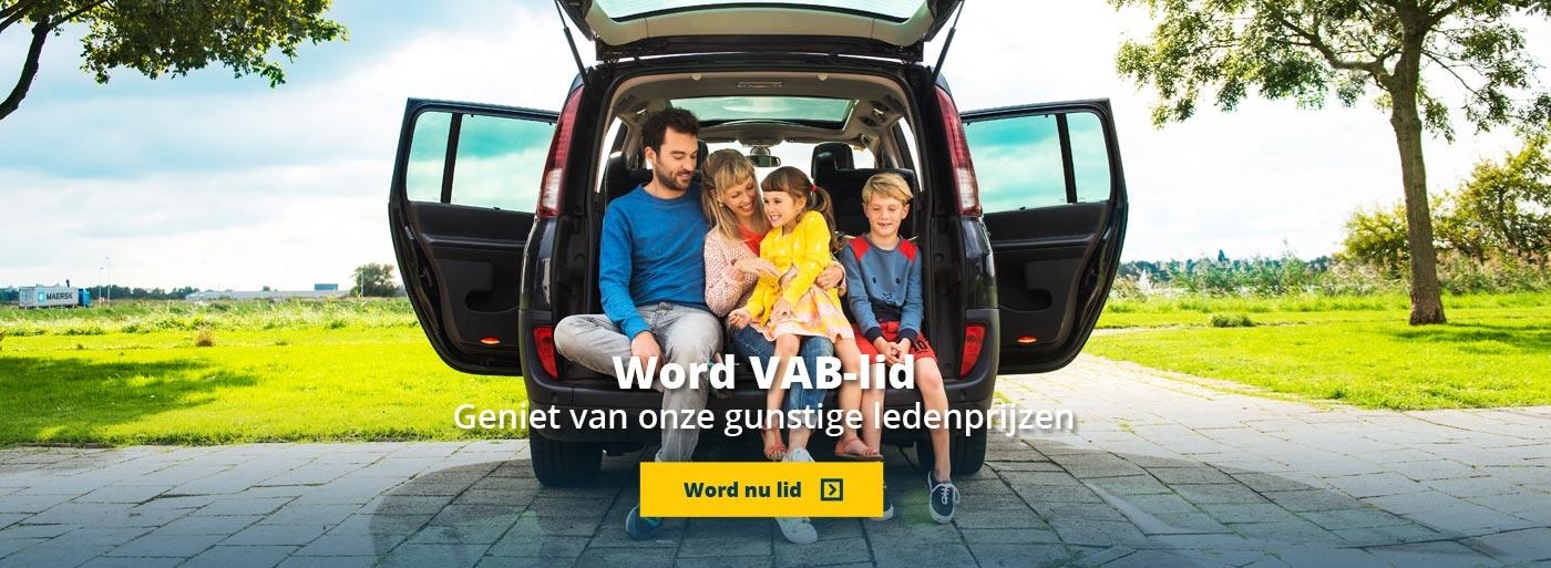 Word lid van VAB