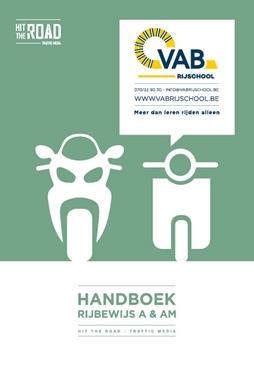 Handboek Rijbewijs A & AM