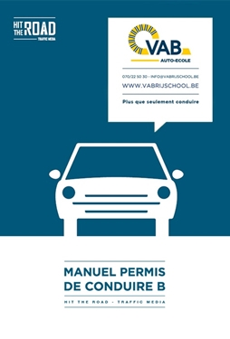 Manuel permis de conduire B