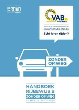 Handboek rijbewijs B Zonder Omweg